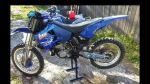 Yz 250. 2000 for Sale in Tampa, FL