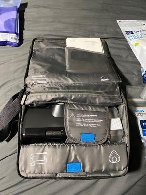 ResMed Air sense 10 cpap machine sleep 8 sanitizer for Sale in Whittier, CA