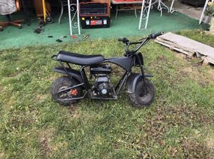 Mini bike for Sale in Oak Park, MI