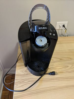 Keurig with reusable pod for Sale in Washington, DC