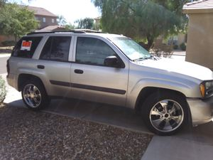 2005 Chevy Blazer for Sale in Tolleson, AZ