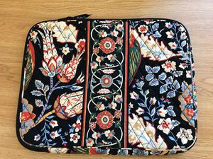 Vera Bradley Laptop Sleeve for Sale in Brookline, MA