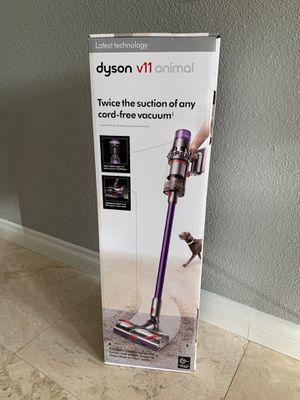 Dyson v11 Animal $400 No lowballers for Sale in Fullerton, CA