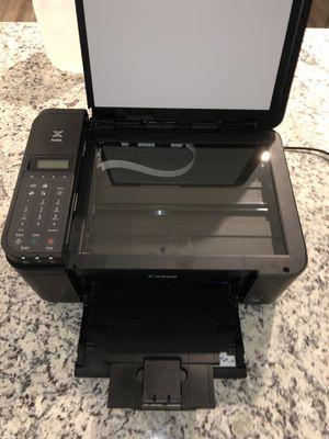 Canon Pixma Mx490 All-in-one Printer/ copier/ scanner/ fax machine for Sale in Lafayette, LA