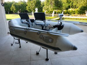 FISHING AIR PATON BOAT for Sale in Mesa, AZ