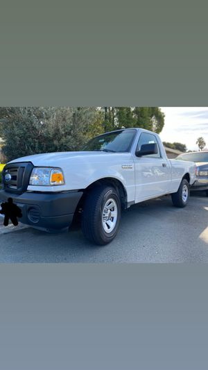 2009 Ford Ranger for Sale in Hercules, CA