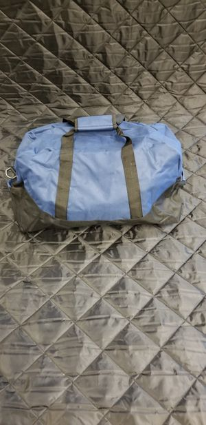 Duffle bag blue by dalix for Sale in City of Industry, CA