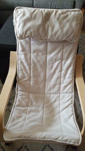 Poang chair-- kids for Sale in Arvada, CO