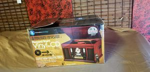 Antique CD player for Sale in Murphy, TX