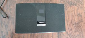 Bose soundtouch 20 speaker for Sale in Fairfax Station, VA