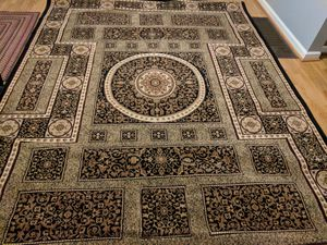7x10 area rug like new for Sale in Georgetown, KY
