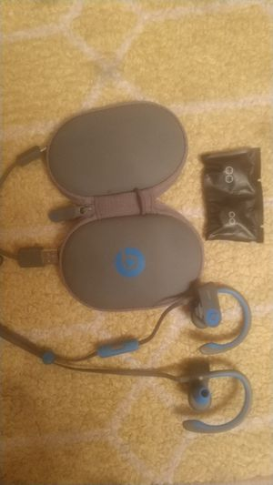 Powerbeats by dre for Sale in Pittsburgh, PA