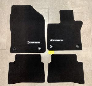 Genius 2019 Lexus UH Carpet Floor Mats for Sale in Tacoma, WA