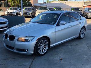 2011 BMW 3 SERIES 328I, titulo limpio, interior de piel, techo solar, millas 111k, Y MUCHO MAS... for Sale in Downey, CA