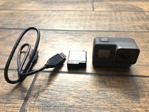 GoPro Hero 6 Black for Sale in Riverside, CA