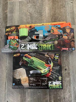 New -- Nerf Guns for Sale in Whittier, CA