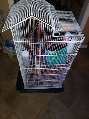 Cage for a Bird or Small animal OBO for Sale in Townsend, TN
