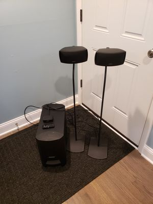 Bose for Sale in Grayslake, IL