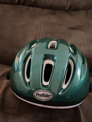 Bicycle helmet for Sale in Clover, SC