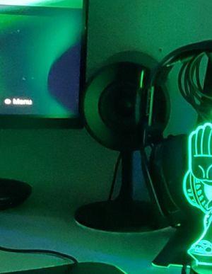 Razer Nommo Chroma RBG Speakers for Sale in Ontario, CA