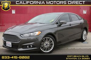 2016 Ford Fusion for Sale in Stanton, CA