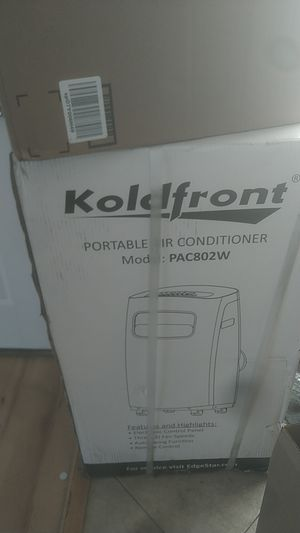 Portable AC unit brand new sealed for Sale in Los Angeles, CA