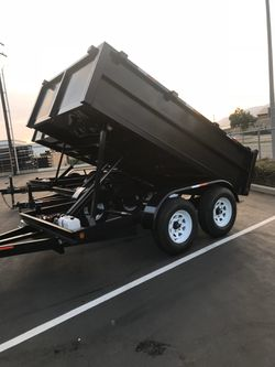 8x10x2 Dump for Sale in Azusa,  CA