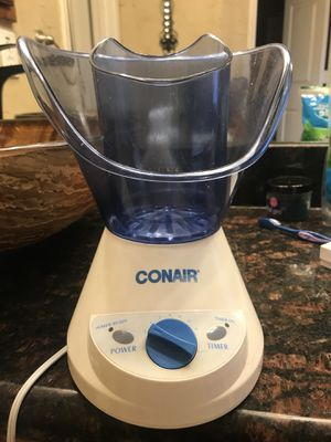 Facial steamer for Sale in Carrollton, TX