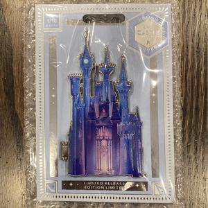 Cinderella Castle Collection Pin Limited for Sale in Sacramento, CA