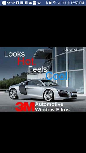Polarisados TINT WINDOWS ISTALATION for Sale in Silver Spring, MD