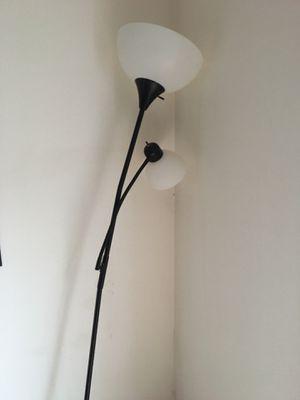 Floor lamp for Sale in Spanaway, WA