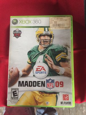 XBox 360 game for Sale in Martinsburg, WV