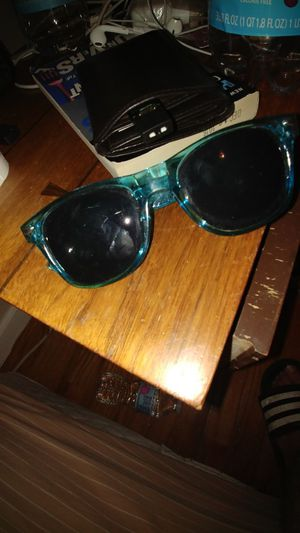 Blue sunglasses for Sale in Silver Spring, MD