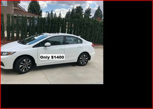 $1400 Honda for Sale in Raleigh, NC