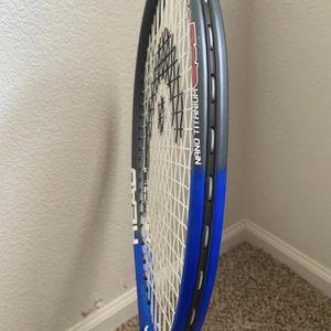 Wilson Tennis Racket & Head Tennis Racket for Sale in Cheyenne, WY