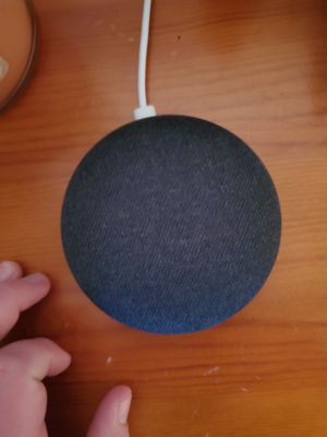 Google home mini for Sale in Phoenix, AZ
