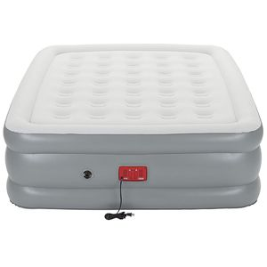 Coleman Air Mattress with Built-in Pump | SupportRest Elite Double-High - QUEEN for Sale in Hermosa Beach, CA
