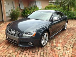 "09"" Audi Quattro 5S prestige for Sale in Irving, TX"