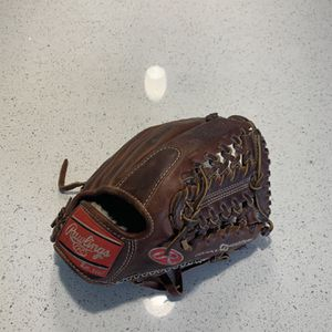 Rawlings Primo Baseball Infield Glove for Sale in Puyallup, WA