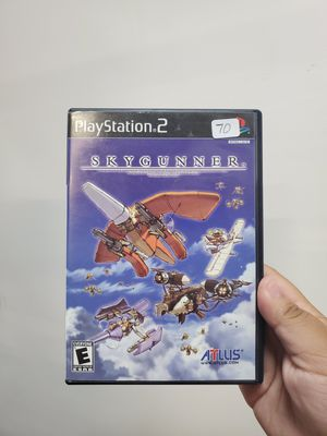 Playstation 2 PS2 - Skygunner for Sale in North Las Vegas, NV