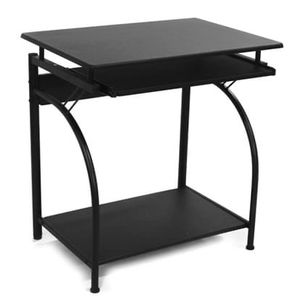 NEW Computer Home Office Gaming Desk w/Pullout Keyboard Tray for Sale in Las Vegas, NV
