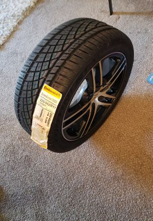 17 inch rims brand new for Sale in South Bound Brook, NJ