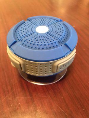 Coleman waterproof bluetooth speaker w/ clip for Sale in Alexandria, VA