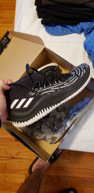 Damian Lillard Black History months for Sale in Independence, OH