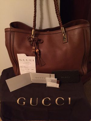 Gucci bag for Sale in Morristown, NJ