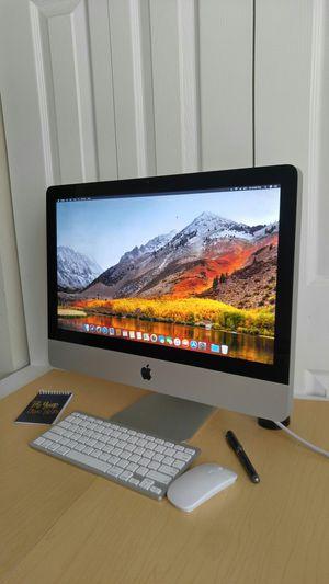 """🌋 Apple iMac Desktop Computer / Intel Core i3 / 01 Terabyte Hard drive / 8 GB Ram / 21.5"""" screen / Keyboard + mouse / year 2010 for Sale in Homestead, FL"""