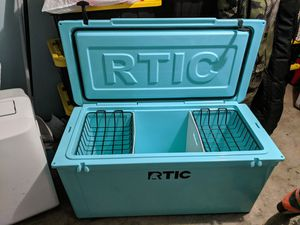 RTIC 145 Cooler for Sale in Seattle, WA