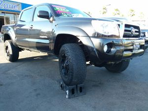 2008 Toyota Tacoma v6 srs for Sale in Poway, CA