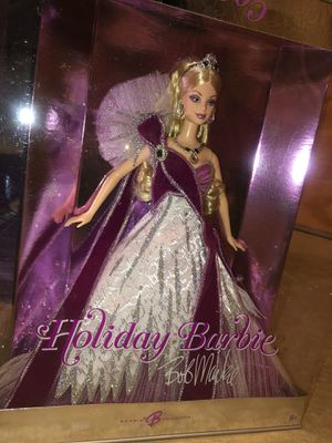 2005 Holiday Barbie for Sale in Elgin, IL