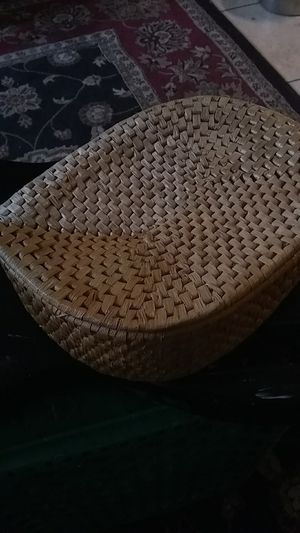 Wicker pot holders for Sale in Phoenix, AZ